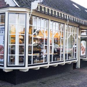 Bakkerij Tetteroo Laren winkel