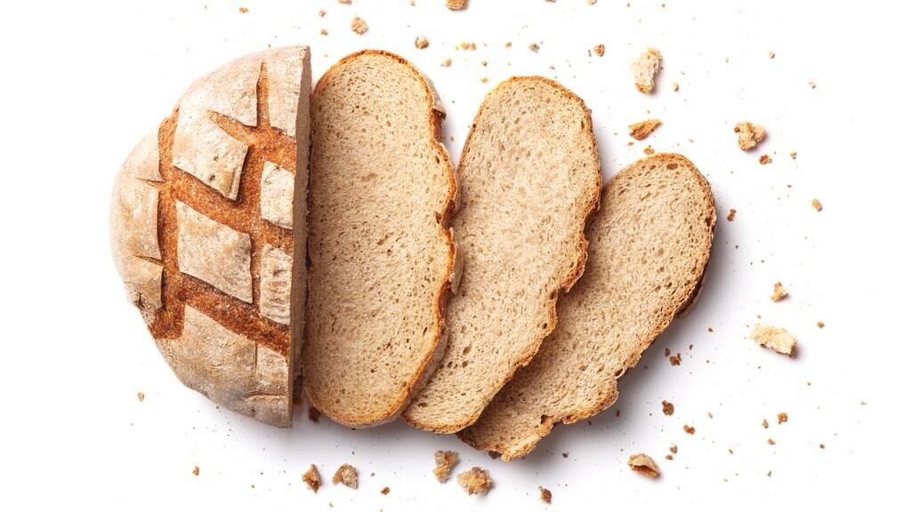 Brood bij Bakkerij Tetteroo Laren